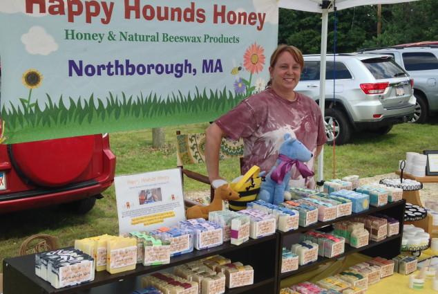 Happy Hounds Honey